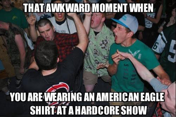 The Meme Ification Of Hardcore Grr Green Room Radio