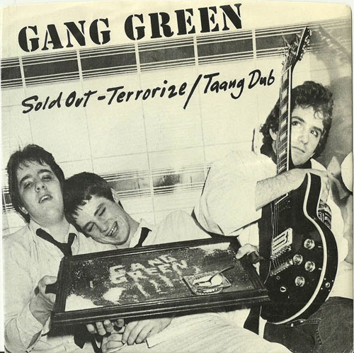 gang-green